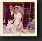 Betty & Bill's Wedding